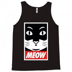 Meow Supreme Edition Tank Top | Artistshot