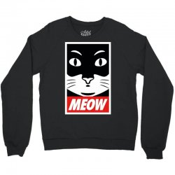 Meow Supreme Edition Crewneck Sweatshirt | Artistshot