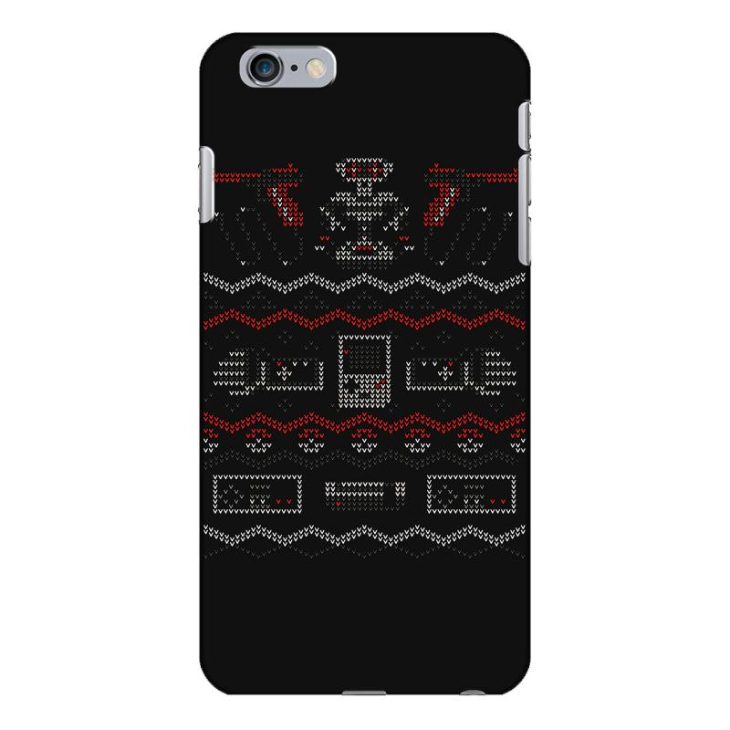 online store 25f4a e8311 Ugly Gaming Sweater Iphone 6 Plus/6s Plus Case. By Artistshot