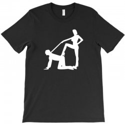 dominatrix womens T-Shirt | Artistshot