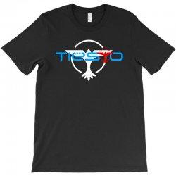 dj tiesto T-Shirt | Artistshot