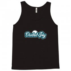 divided sky miami dolphins Tank Top | Artistshot