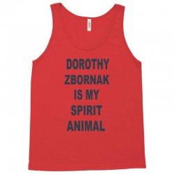 dorothy zbornak is my spirit animal Tank Top   Artistshot