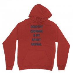 dorothy zbornak is my spirit animal Unisex Hoodie   Artistshot
