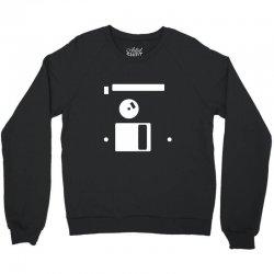floppy disk diskette back Crewneck Sweatshirt | Artistshot