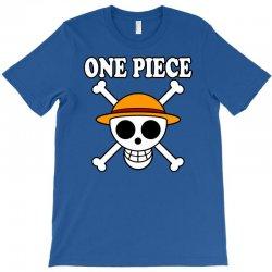 felpa one piece T-Shirt | Artistshot