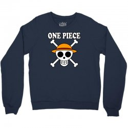 felpa one piece Crewneck Sweatshirt | Artistshot