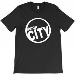 dump city T-Shirt | Artistshot