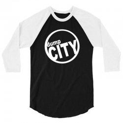 dump city 3/4 Sleeve Shirt | Artistshot