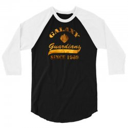 guardians since 1969 3/4 Sleeve Shirt | Artistshot