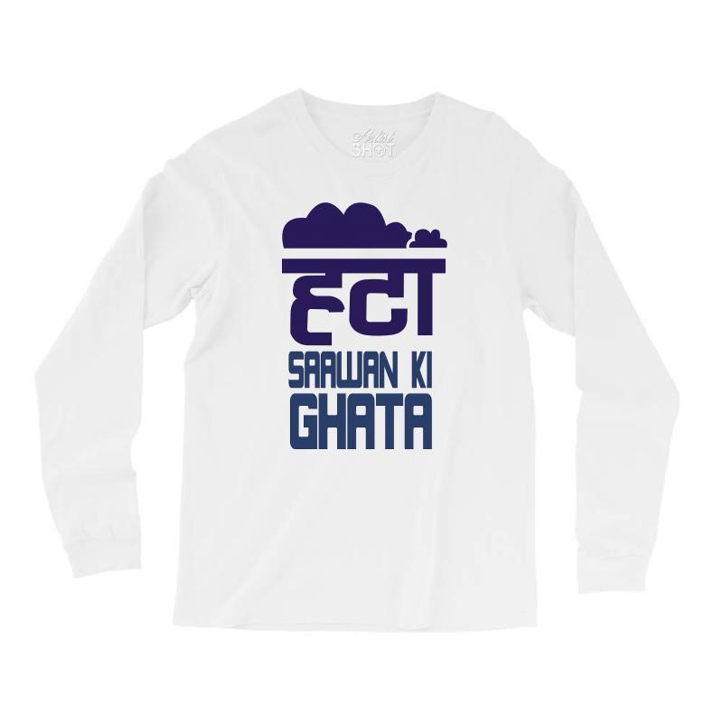 Hata Sawan Long Sleeve Shirts | Artistshot