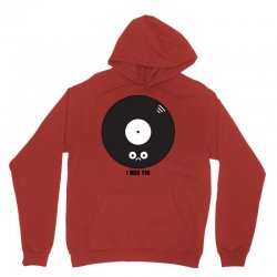 for the record Unisex Hoodie | Artistshot
