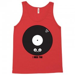 for the record Tank Top | Artistshot