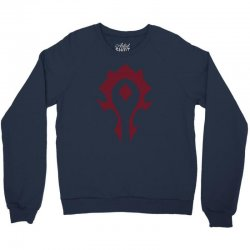 horde Crewneck Sweatshirt | Artistshot