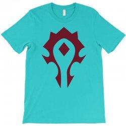 horde T-Shirt | Artistshot