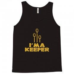 i'm a keeper1 Tank Top | Artistshot