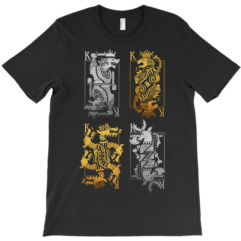 Iron Or Gold T-shirt | Artistshot