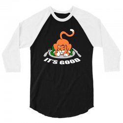 its good 3/4 Sleeve Shirt | Artistshot