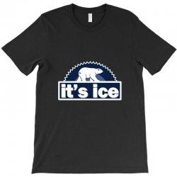 it's ice polar bear T-Shirt   Artistshot