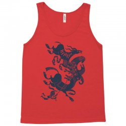 it's just my imagination running away with me Tank Top   Artistshot