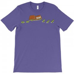 it's going out faster than it's coming in T-Shirt | Artistshot