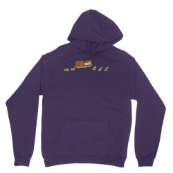 it's going out faster than it's coming in Unisex Hoodie | Artistshot