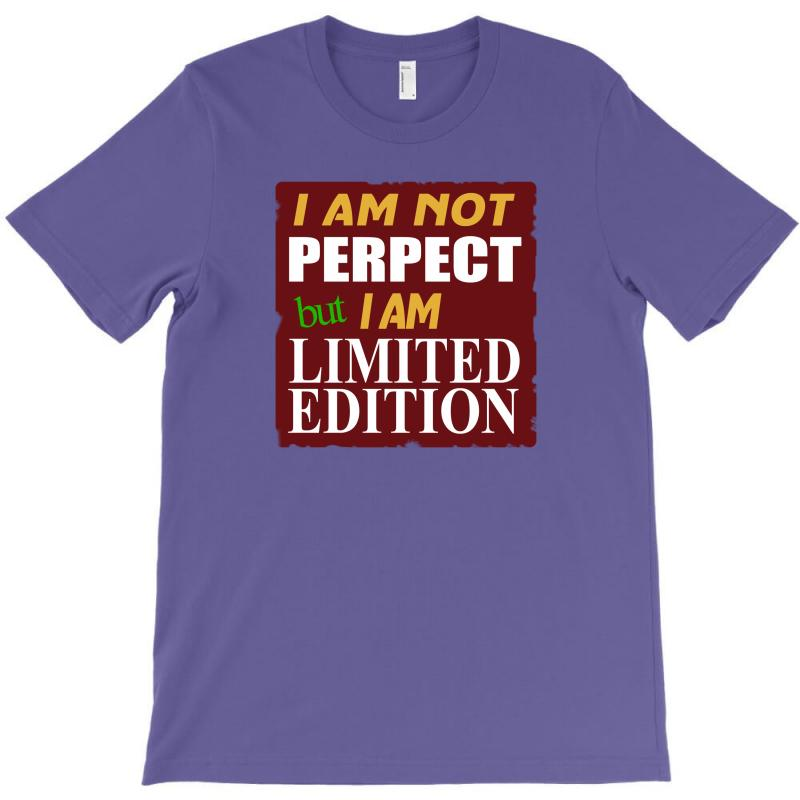 Limited Edition T-shirt | Artistshot