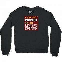 limited edition Crewneck Sweatshirt | Artistshot