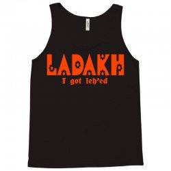 ladakh Tank Top   Artistshot