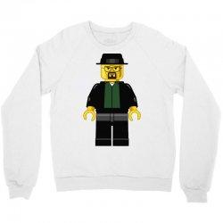 walter white Crewneck Sweatshirt | Artistshot