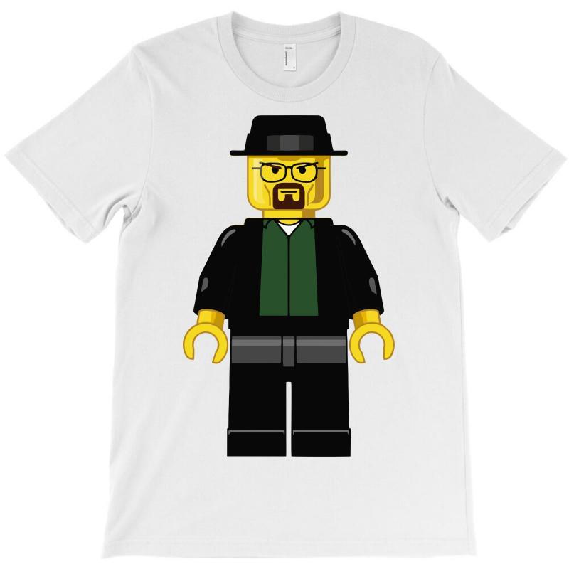 Walter White T-shirt | Artistshot