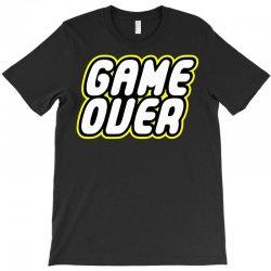 game over 2 T-Shirt | Artistshot