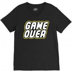 game over 2 V-Neck Tee | Artistshot