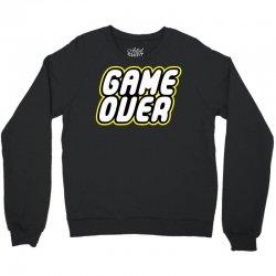 game over 2 Crewneck Sweatshirt | Artistshot