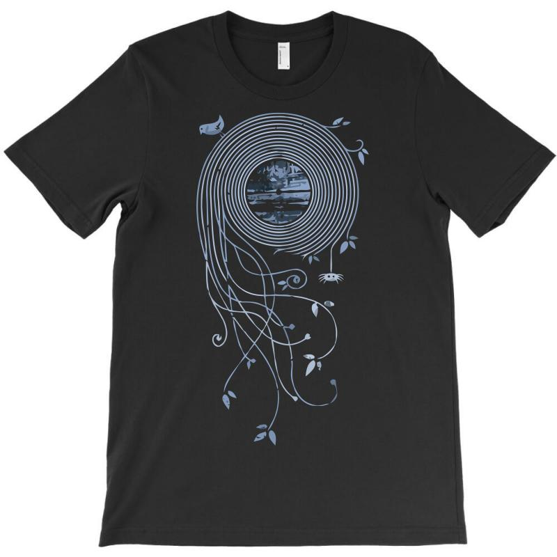 New From Entropy Records T-shirt | Artistshot