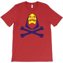 masters of the universe retro skeletor T-Shirt   Artistshot