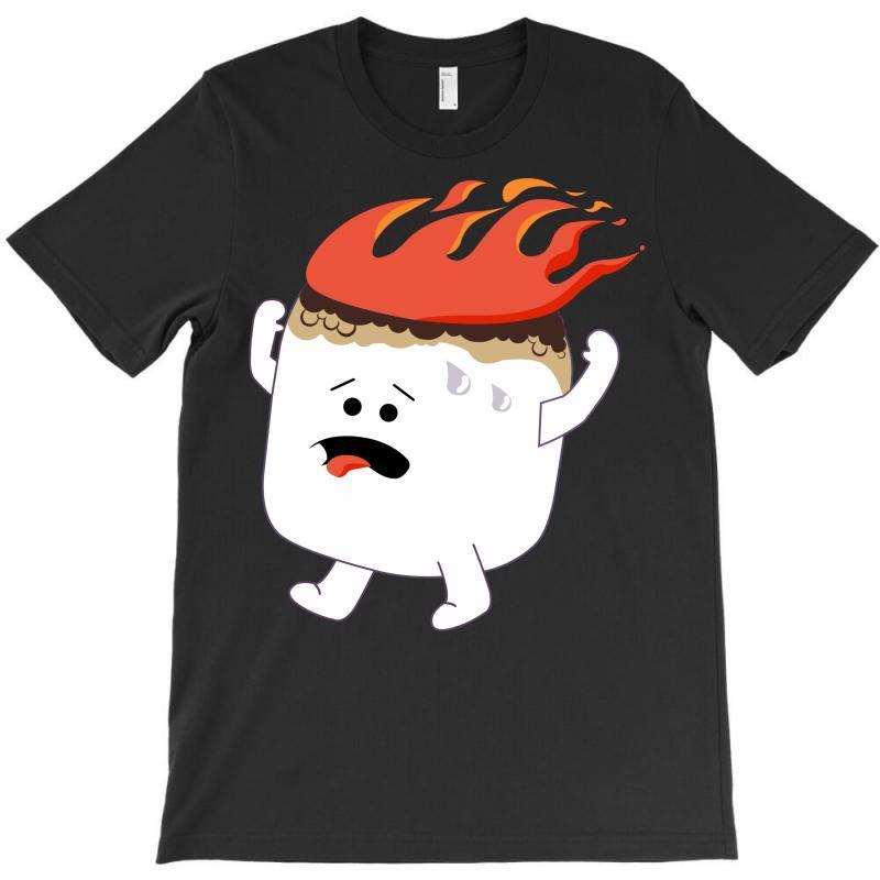 Marshmallow T-shirt | Artistshot