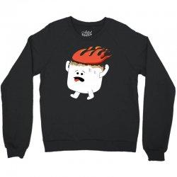 marshmallow Crewneck Sweatshirt | Artistshot
