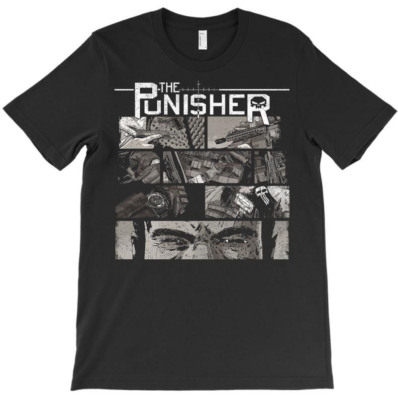 Locked And Loaded T-shirt | Artistshot