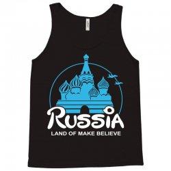 russia Tank Top | Artistshot
