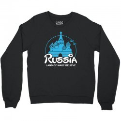 russia Crewneck Sweatshirt | Artistshot