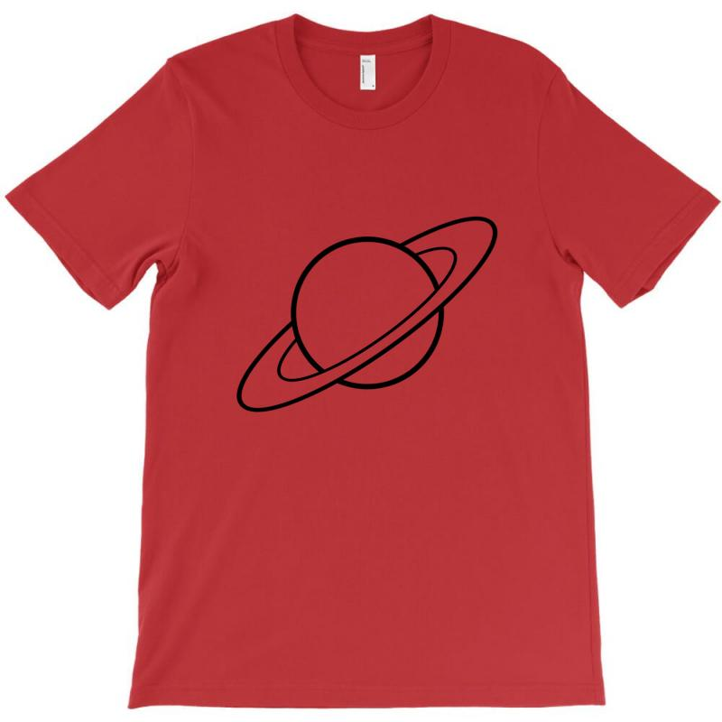 Saturn T-shirt | Artistshot