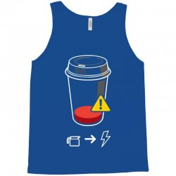 refill required Tank Top | Artistshot