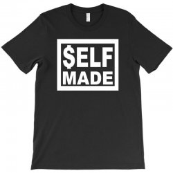 self made drake rick ross T-Shirt   Artistshot