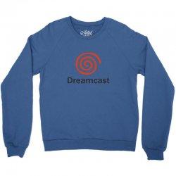 sega dreamcast unisex video game Crewneck Sweatshirt | Artistshot
