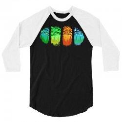 seasons 3/4 Sleeve Shirt | Artistshot