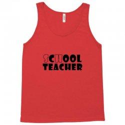 school teacher Tank Top | Artistshot