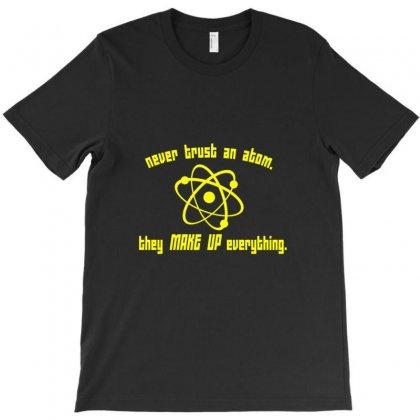 Science T Shirt Geek T-shirt Designed By Permatasarisekar