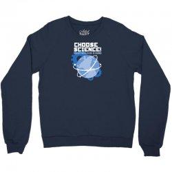 science rules! Crewneck Sweatshirt | Artistshot