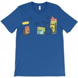 seasons greetings T-Shirt   Artistshot